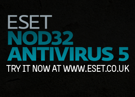 Try ESET NOD32 Now